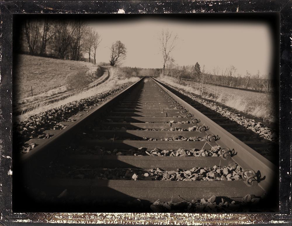 Bahnschienen (altbearbeitet)