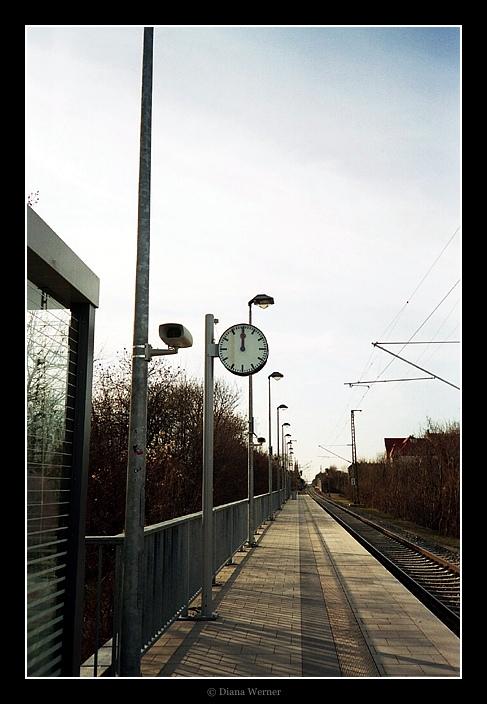 Bahnsteig 01