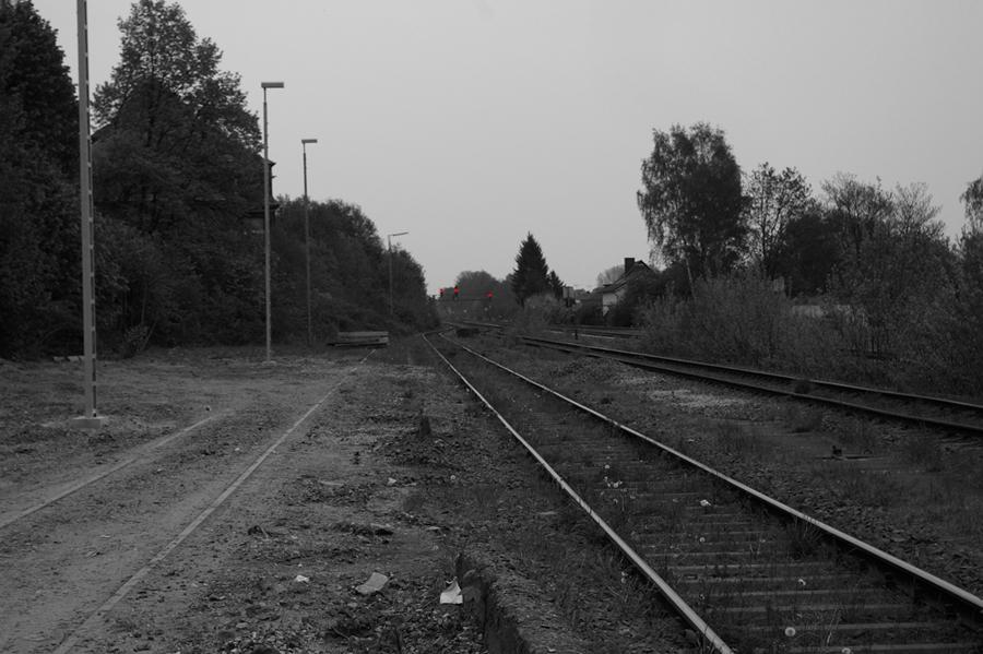 Bahnstreik !!!