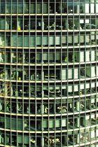 Bahntower am Potsdamer Platz