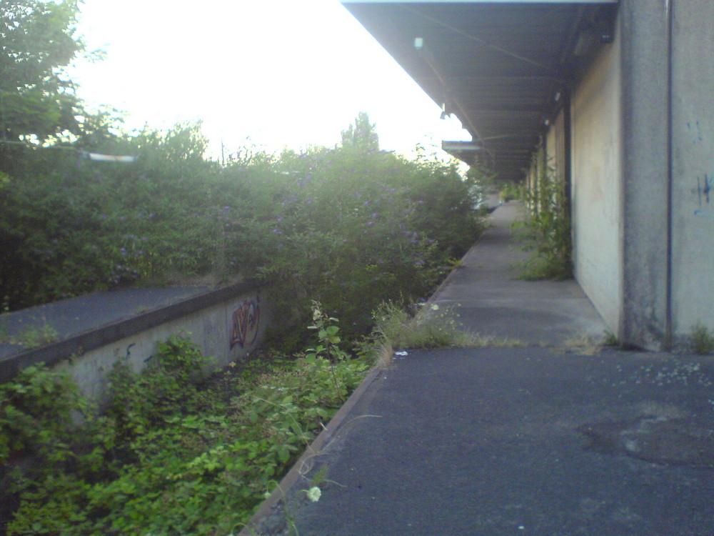 Bahnwerk
