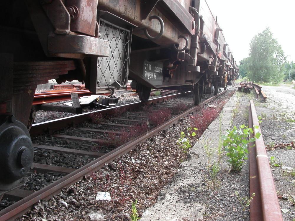 Bahnwerk No 2