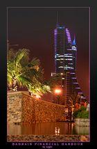 Bahrain Financial Harbour II