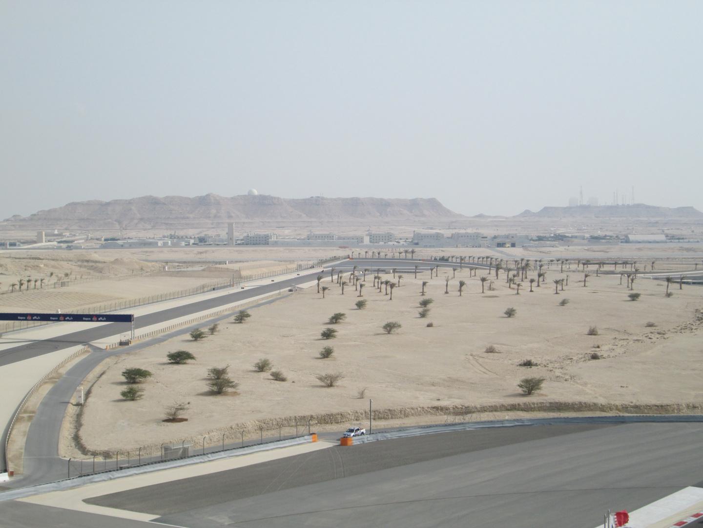 Bahrain, International Circuit