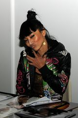 Bai Ling - Weekend of Horror 2012