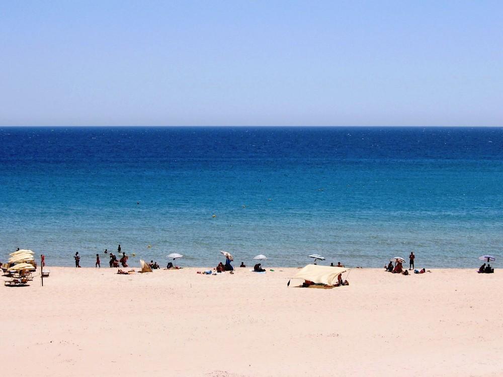 Baia Chia Sardegna