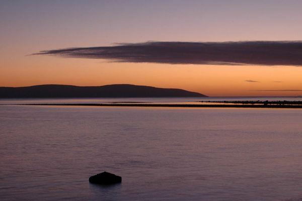 baie de Galway