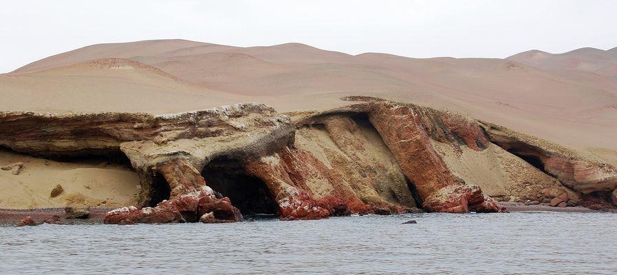 Baie de Paracas 2
