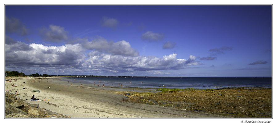Baie de Sainte Marine