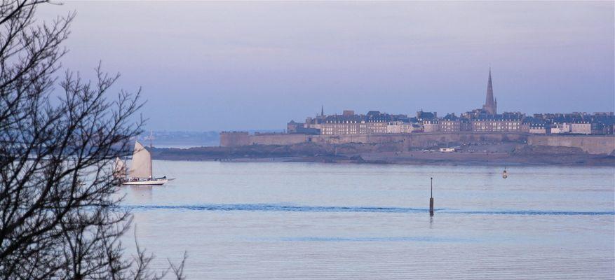 Baie de St Malo