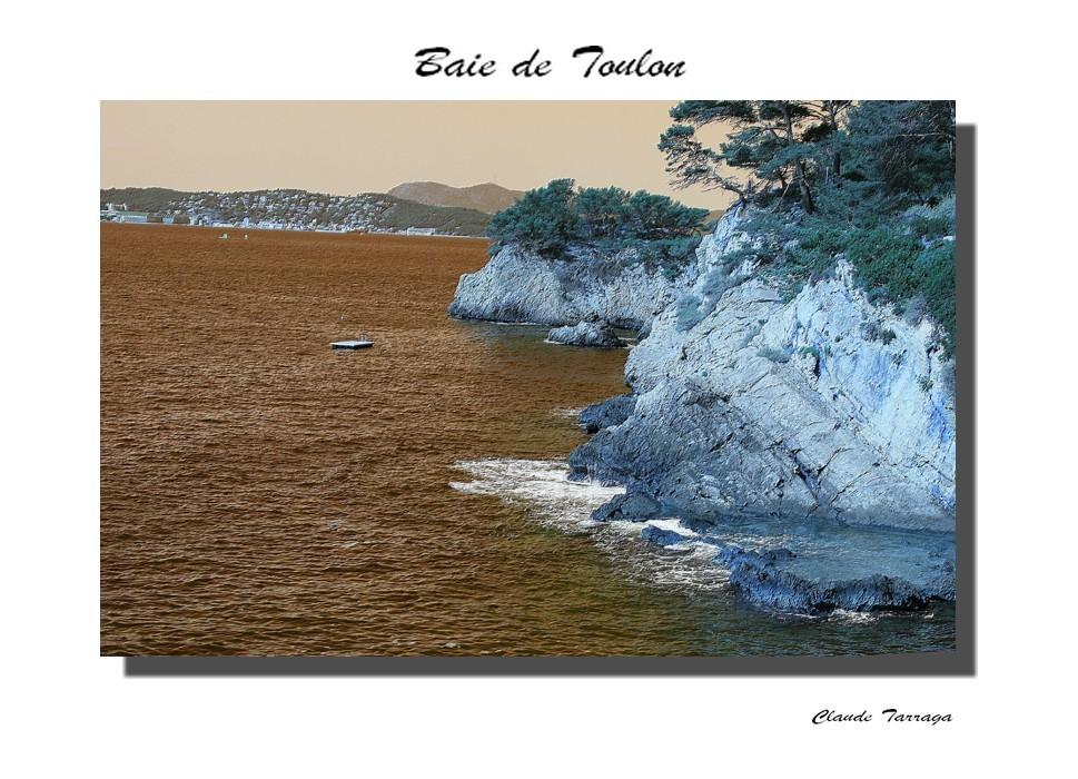Baie de Toulon