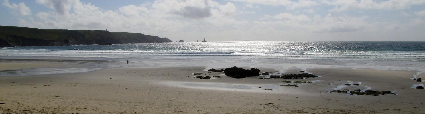 Baie des trépassés (Bretagne)