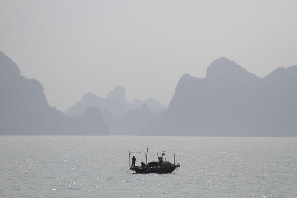 Baie Ha-Long