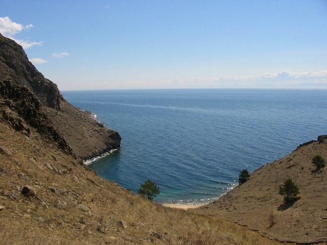 Baikal #1