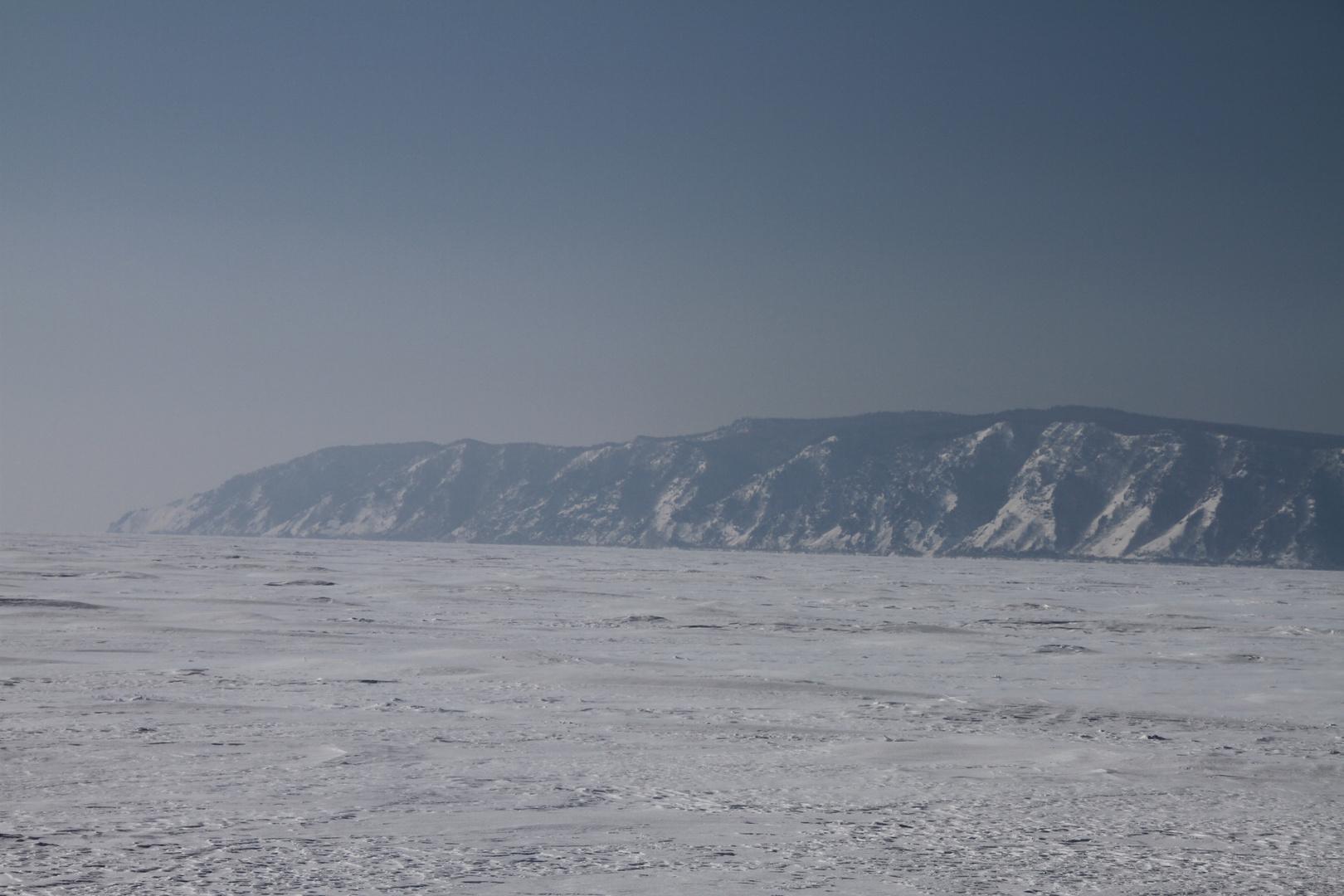 Baikal / Байка́л 10