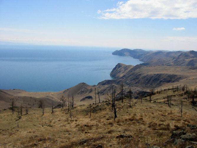 Baikal #2
