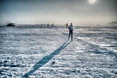 Baikal Ice Marathon 2016