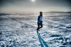 Baikal Ice Marathon 2016 II