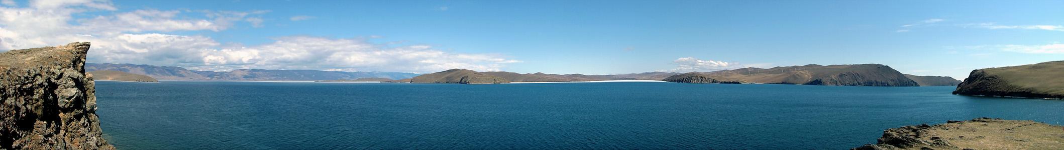 Baikalsee #5