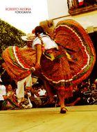 Baile Oaxaqueño