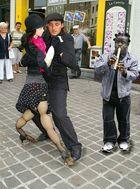 Bailemos
