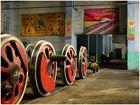 Baiyin 2013 - XXVIII - Chinesisch für Anfänger