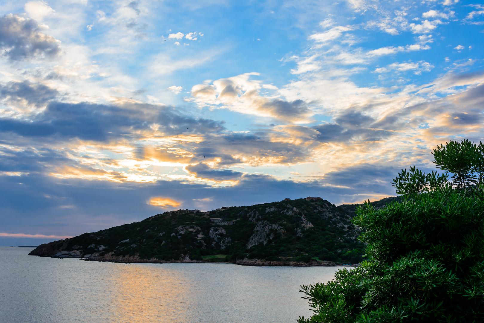 Baja Sardinia III