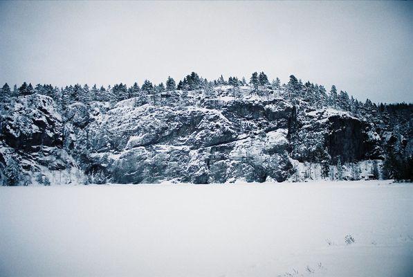 Bakkevan, schönster See in Norwegen!