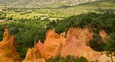 Balade dans le Colorado provençal (1) de Marie 90
