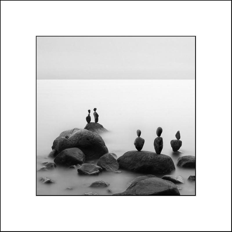 Balancing Rocks v1