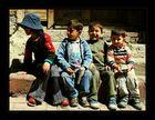 Balat Kinder......