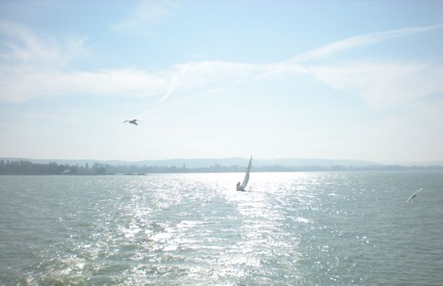 Balaton by BIPHOTO
