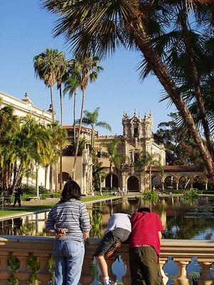 Balboa Park (3)