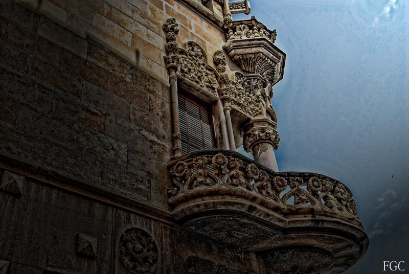 Balcon ( Reus)