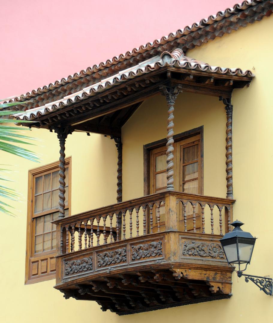 Balcon Tenerfe