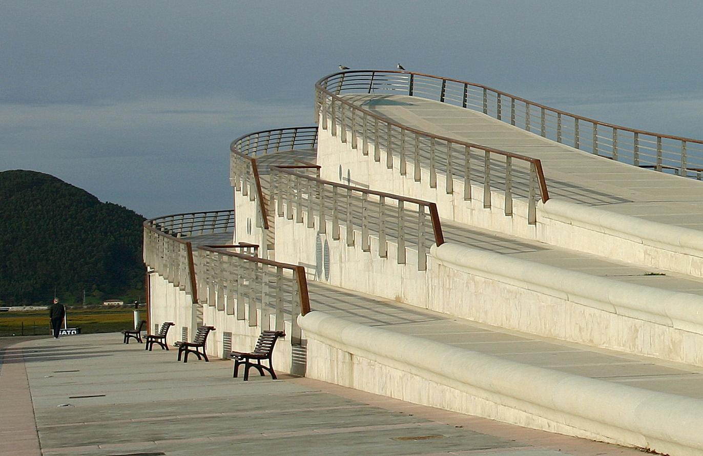 Balconadas