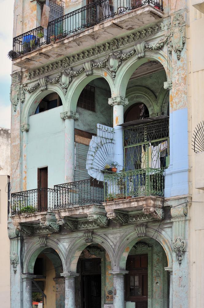 Balcones de La Habana 03