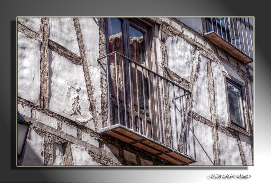 Balcones de Toledo 6...