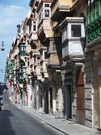 Balconies of Malta #2