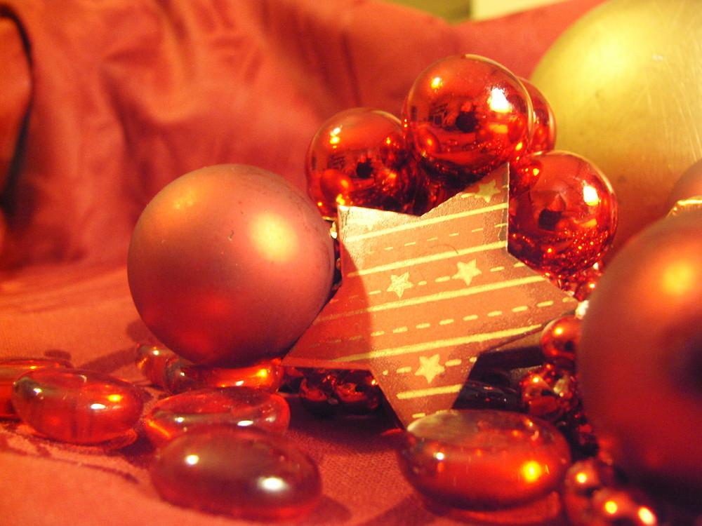 Bald ist wieder Weihnachtszeit