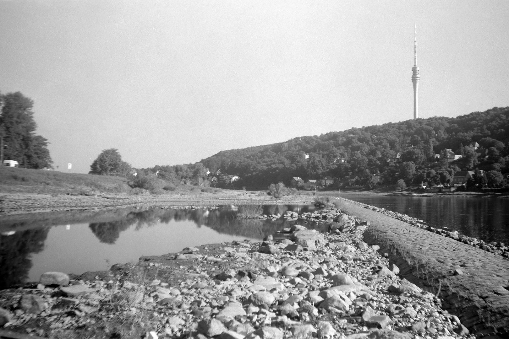 (Balda Juwella 1938) Dresden Laubegast Elbe