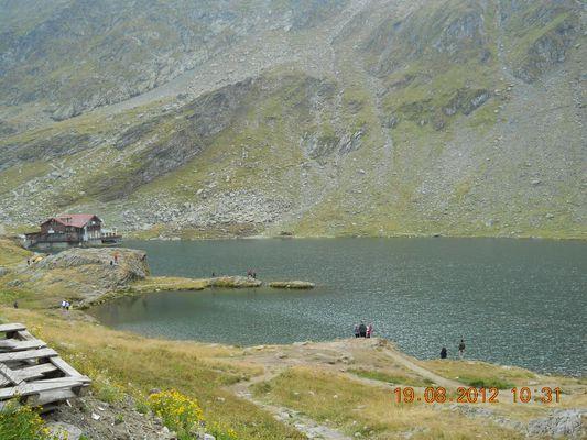 Balea Lac -Romania