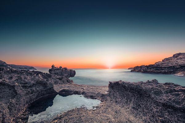 Balearic daybreak