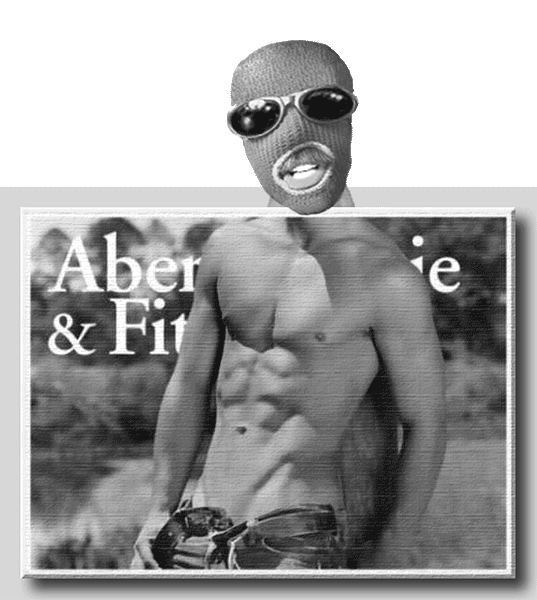 Baler Abercrombie