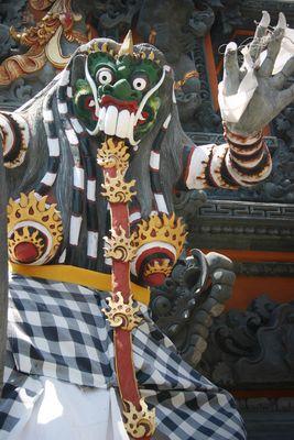 Bali | Daemon