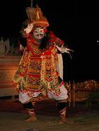 bali dance @ jimbaran