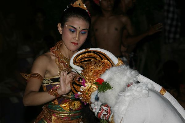 Bali | Danse Kecak