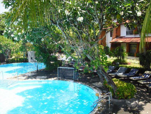 Bali, Hotel Melia Benoa 3