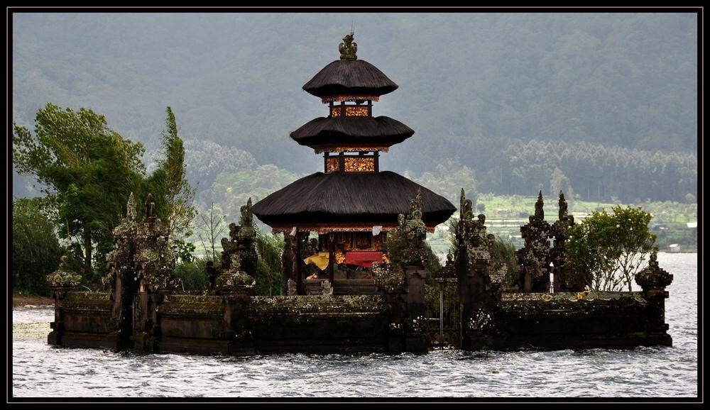 Bali – Pura Ulun Danu 1