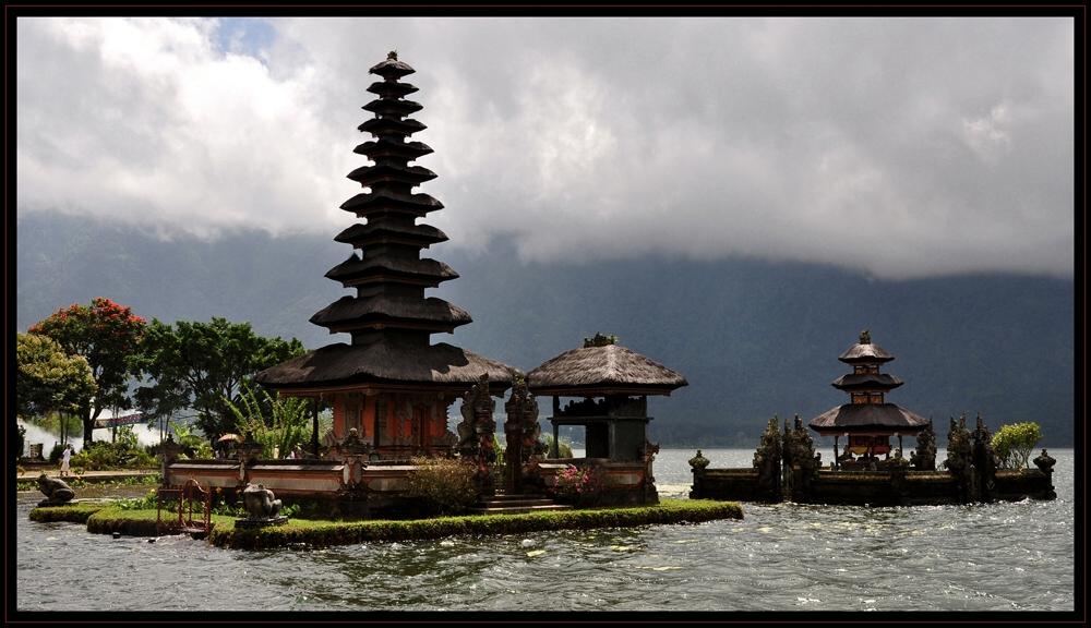 Bali – Pura Ulun Danu 2